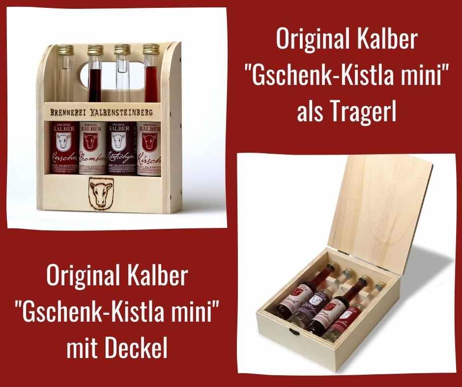 original Kalber Kistla