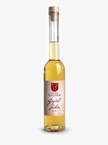 Original Kalber Apfel Likör