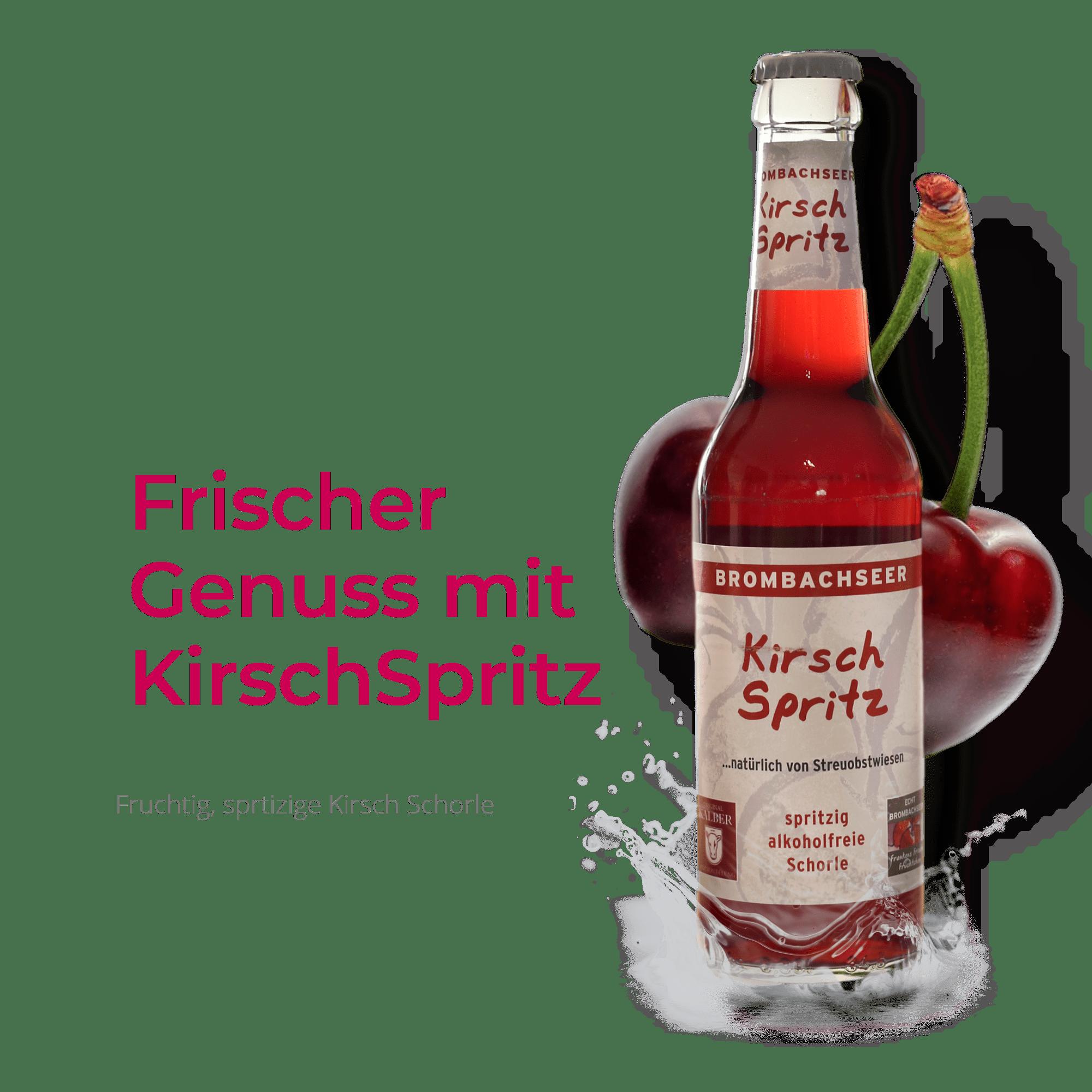 Kirsch Cider