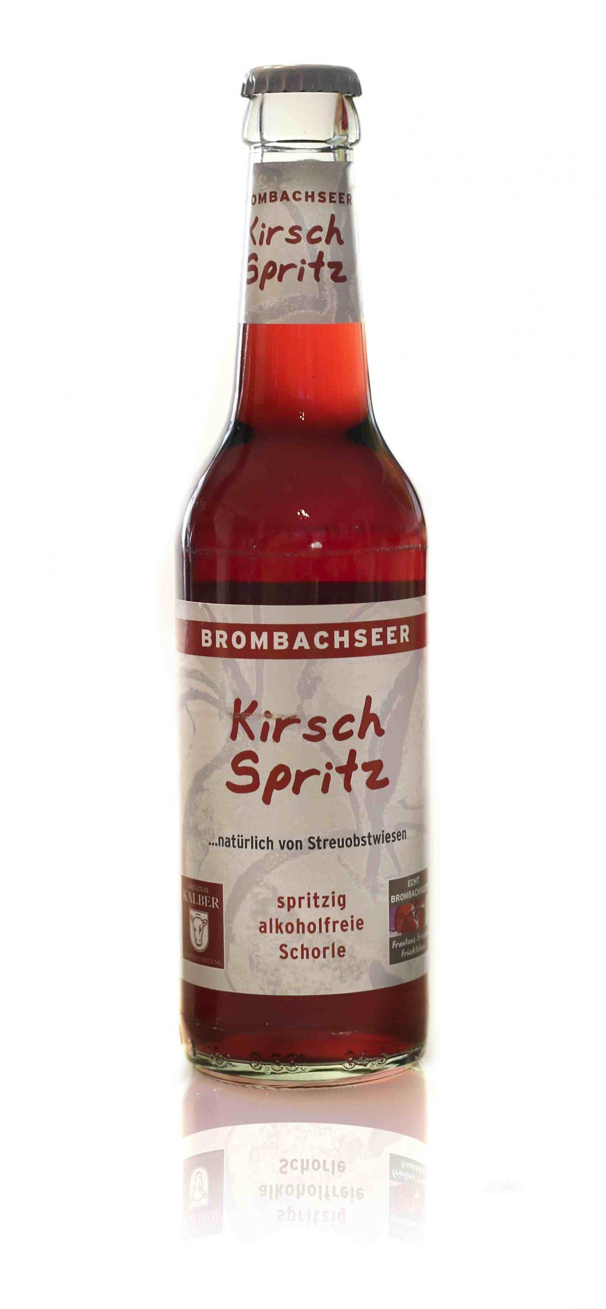 Kalber Kirsch Spritz